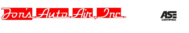 Jon's Auto Air